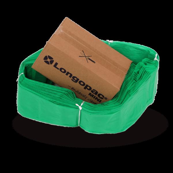 biodegradable waste bag