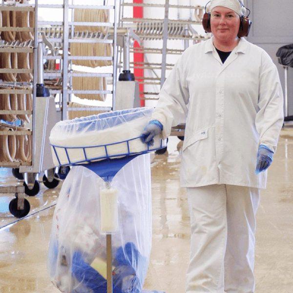 Manufacturing Waste management hygiene