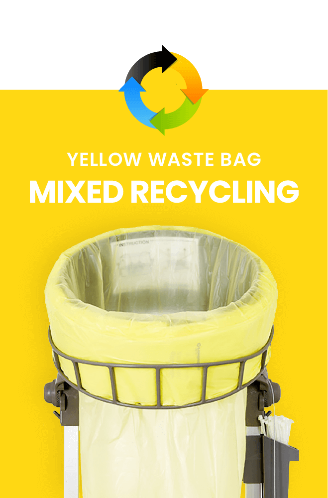 yellow-waste-bag-easi-recycling-nz