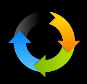 Easi Recycling recycling hygiene bins