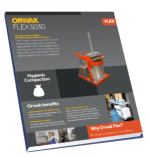Orwak-Flex-5030-Brochure