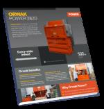 Orwak-Power-3820