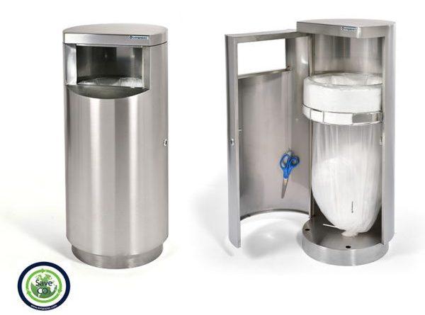 inox-Mini-Easi Recycling